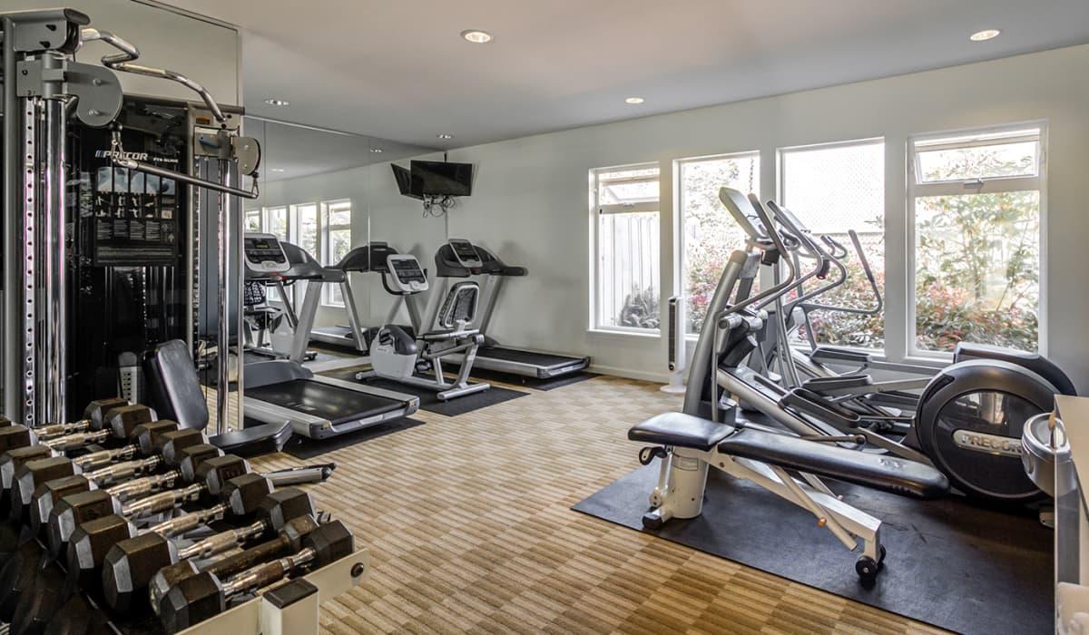 Cliffside Fitness Center