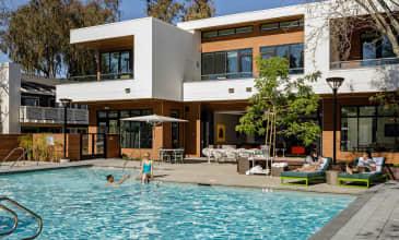 The Biltmore swimming pool