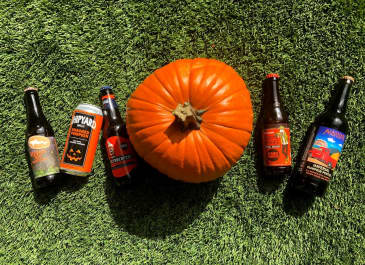 The Best Pumpkin Beer to Drink This Fall