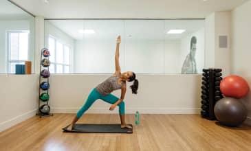 Madera Yoga Studio