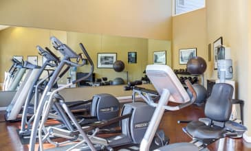 The Boulders Fitness Center
