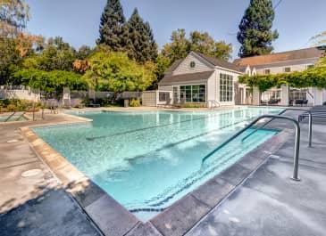 Park Place Pool