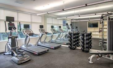 10th @ Hoyt Fitness Center