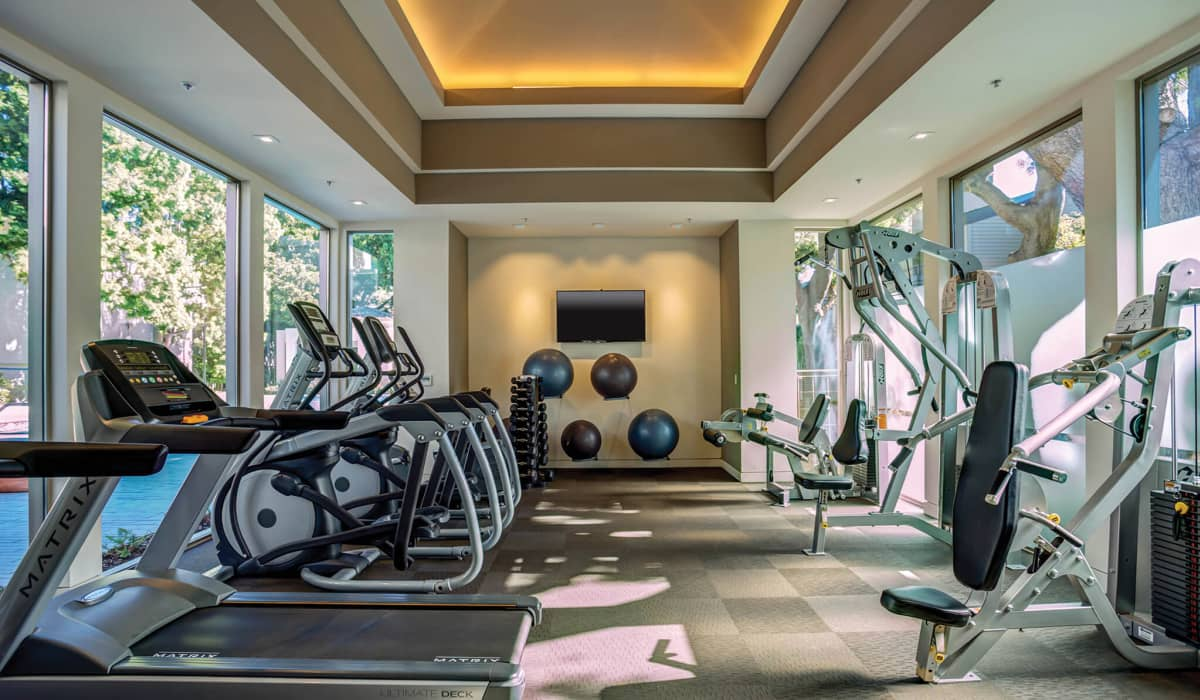 Shadowbrook Fitness Center