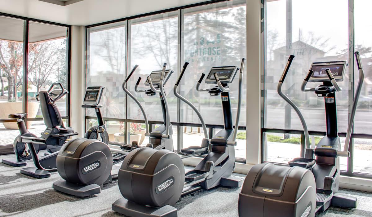 Montrose Fitness Center