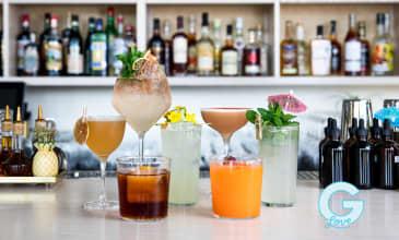 GLove's Bar