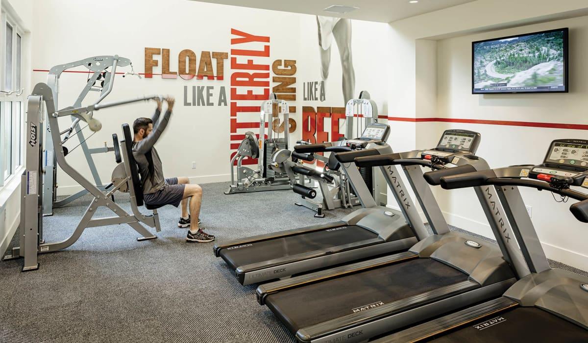 Madera Fitness Center