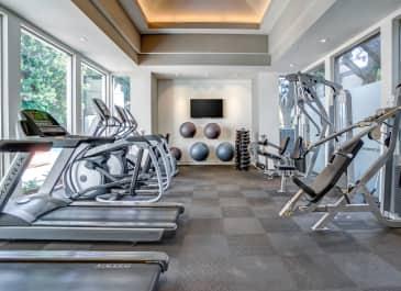 Parallel Fitness Center
