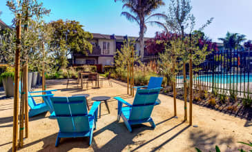 Beach Park Apartments apartments in Foster City CA to rent photo 1