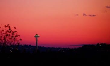 Explore Seattle: Spring Break Staycation