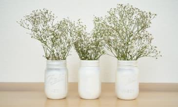 Farmhouse Décor on A Budget: 8 Easy DIY ideas