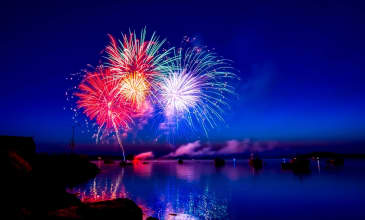 Explore the Bay Area: Fourth of July Events