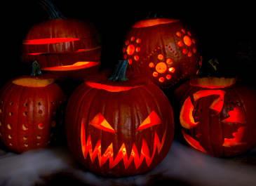 Explore the Bay Area: Halloween Hauntings, Tricks and Treats