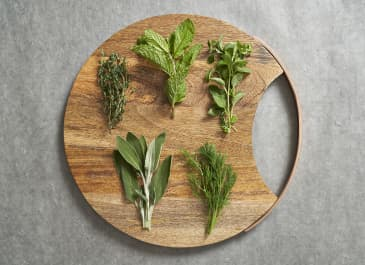 Herb and Spice Trends to Mix Things Up in the Kitchen