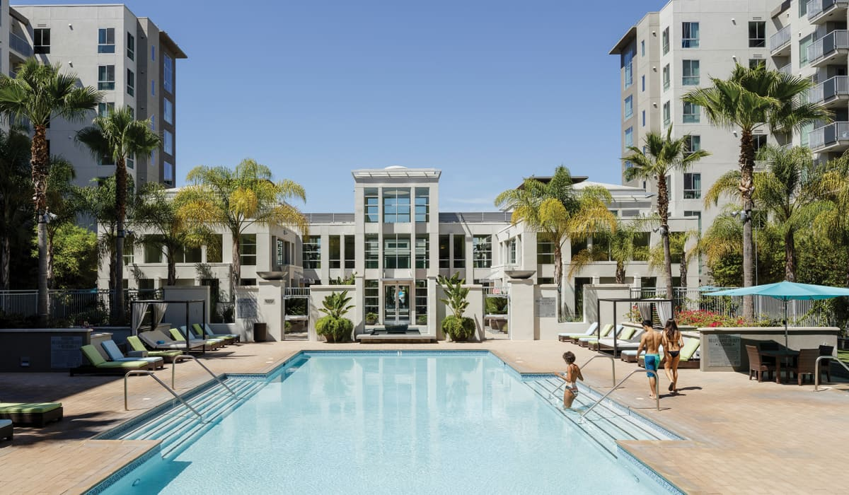 550 Moreland Apartments apartments in Santa Clara CA to rent photo 2