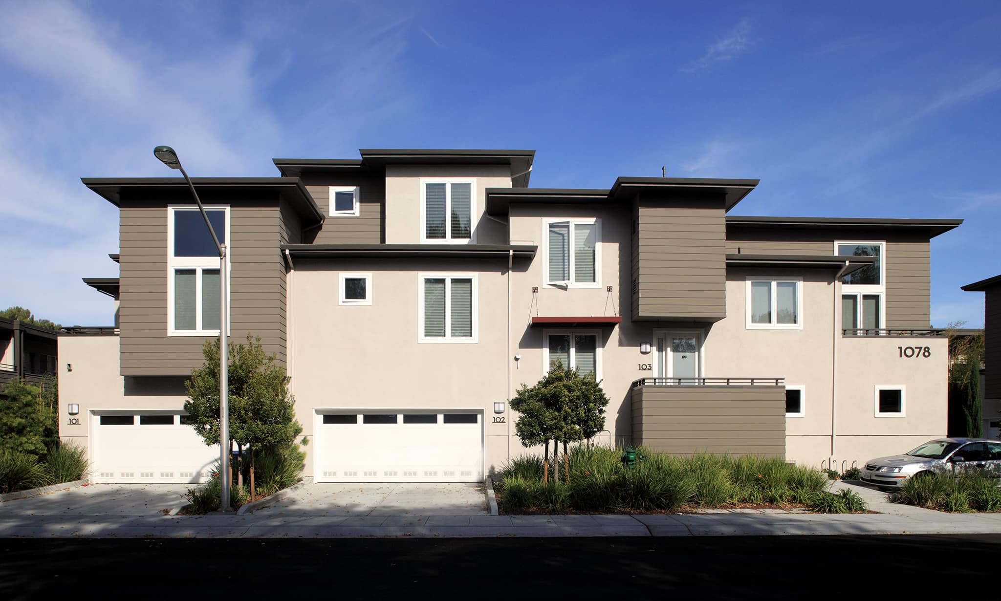 Parker Palo Alto Apartments apartments in Palo Alto CA to rent photo 1