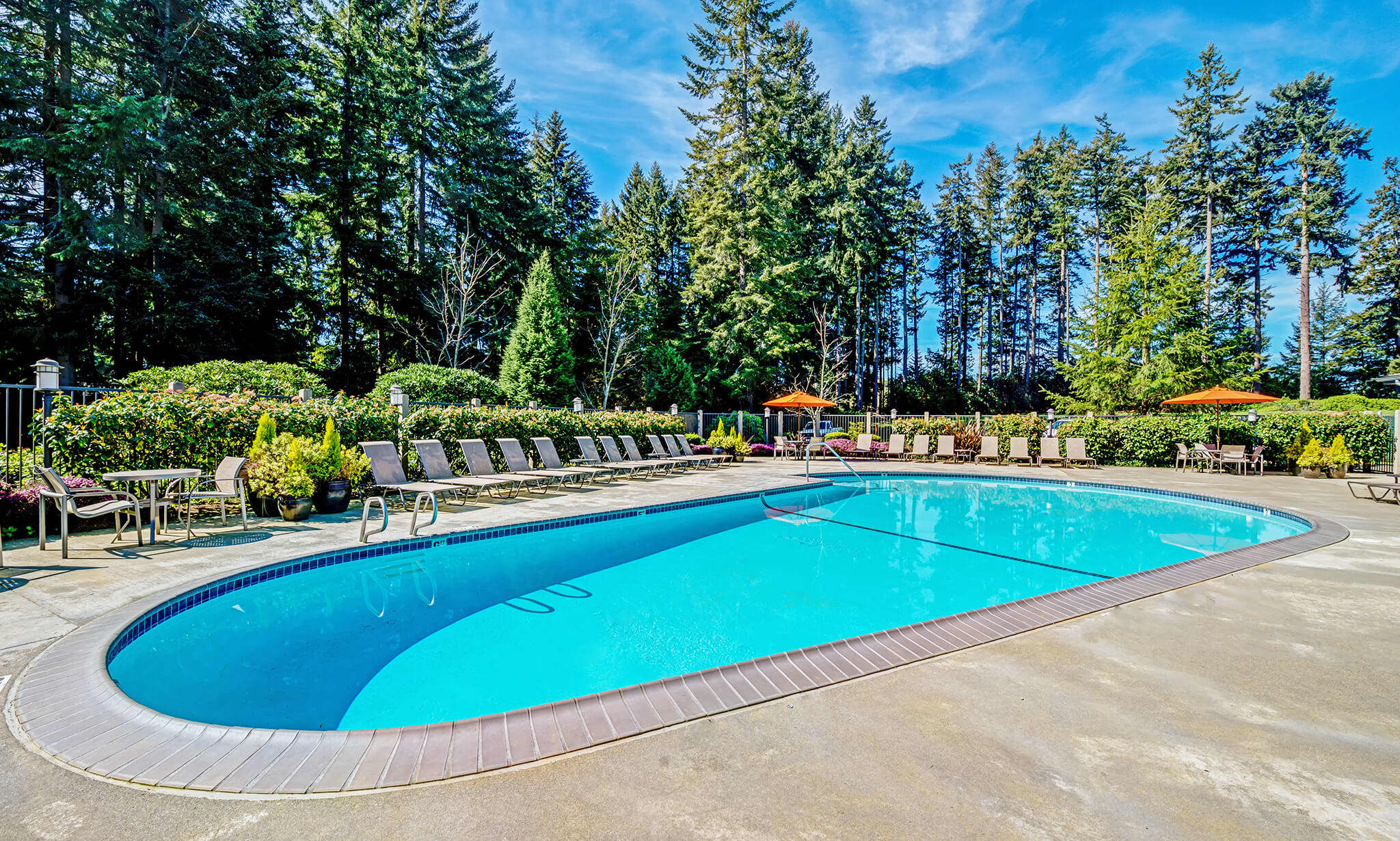 Cliffside Apartments apartments in Gig Harbor WA to rent photo 4
