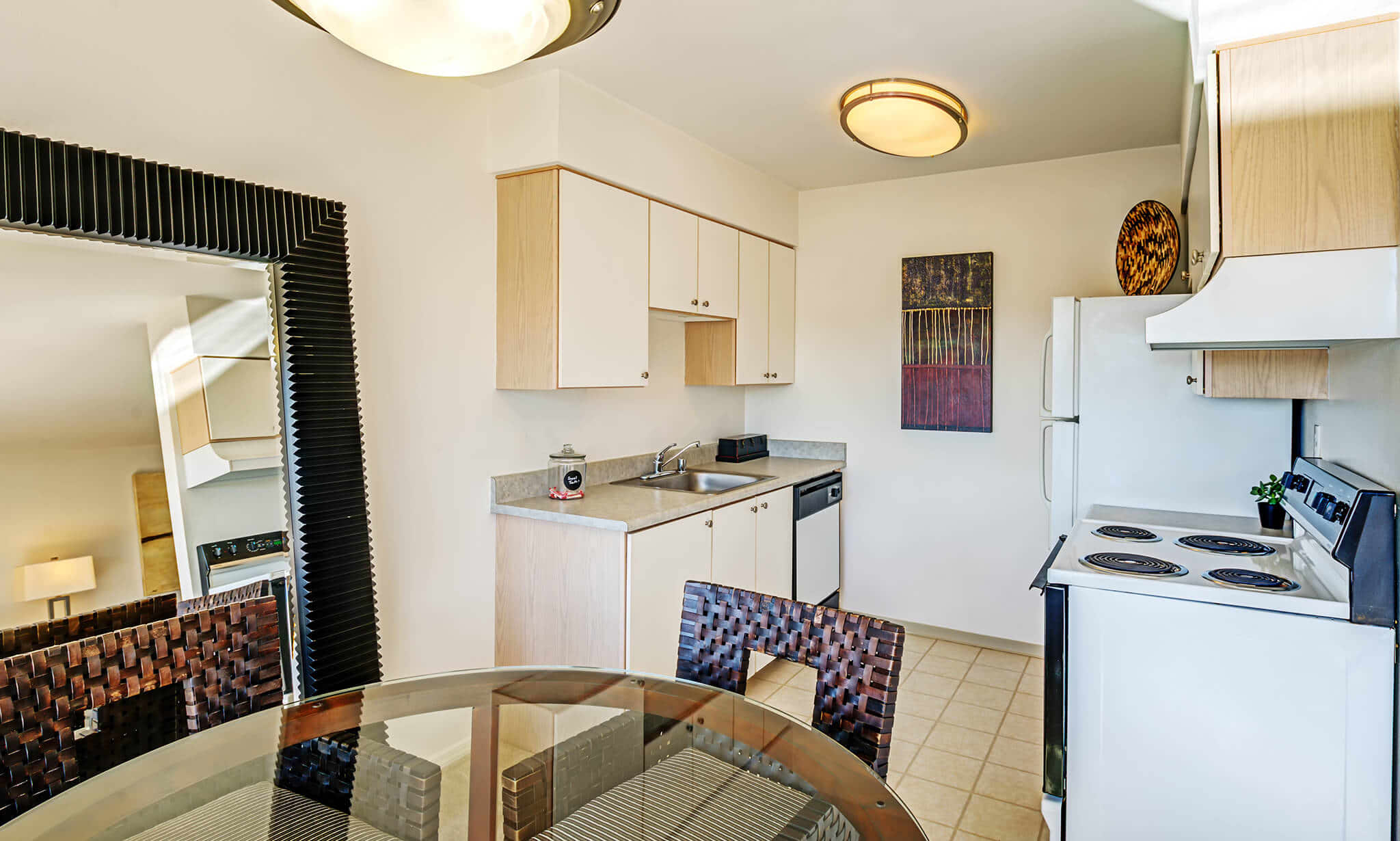 Cliffside Apartments apartments in Gig Harbor WA to rent photo 5