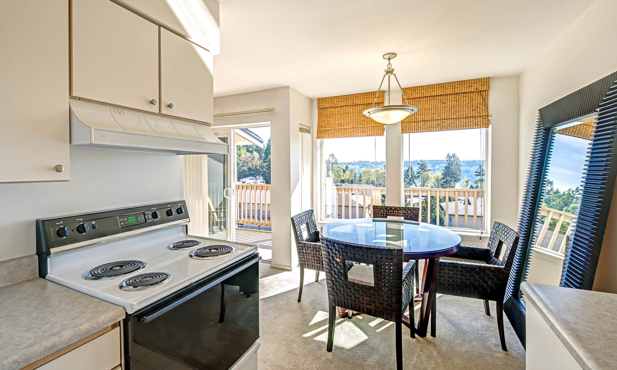 Cliffside Apartments apartments in Gig Harbor WA to rent photo 6