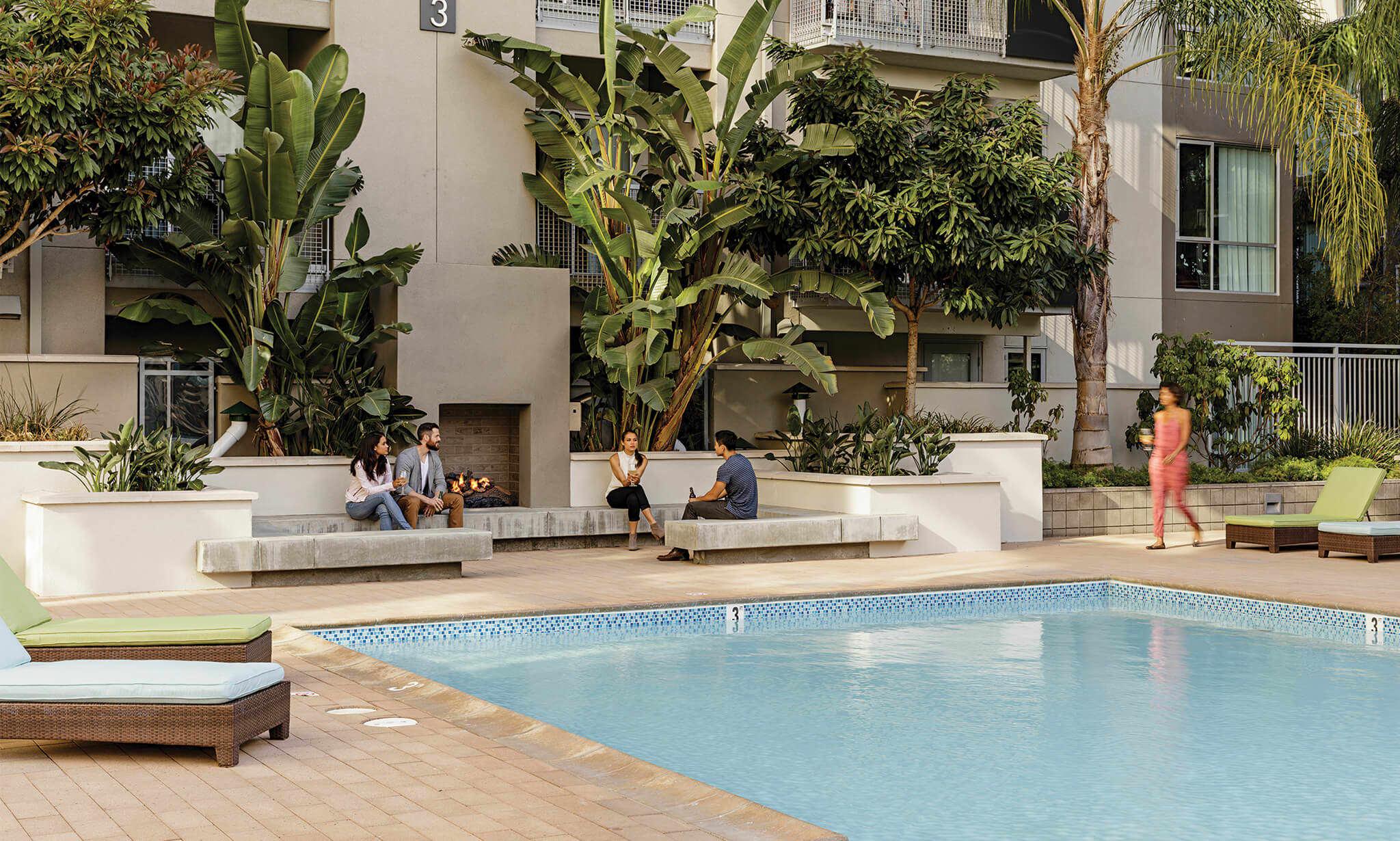 550 Moreland Apartments apartments in Santa Clara CA to rent photo 8