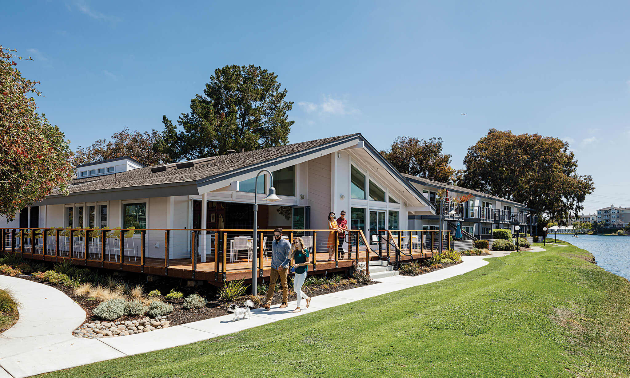 The Lagoons Apartments apartments in Foster City CA to rent photo 6