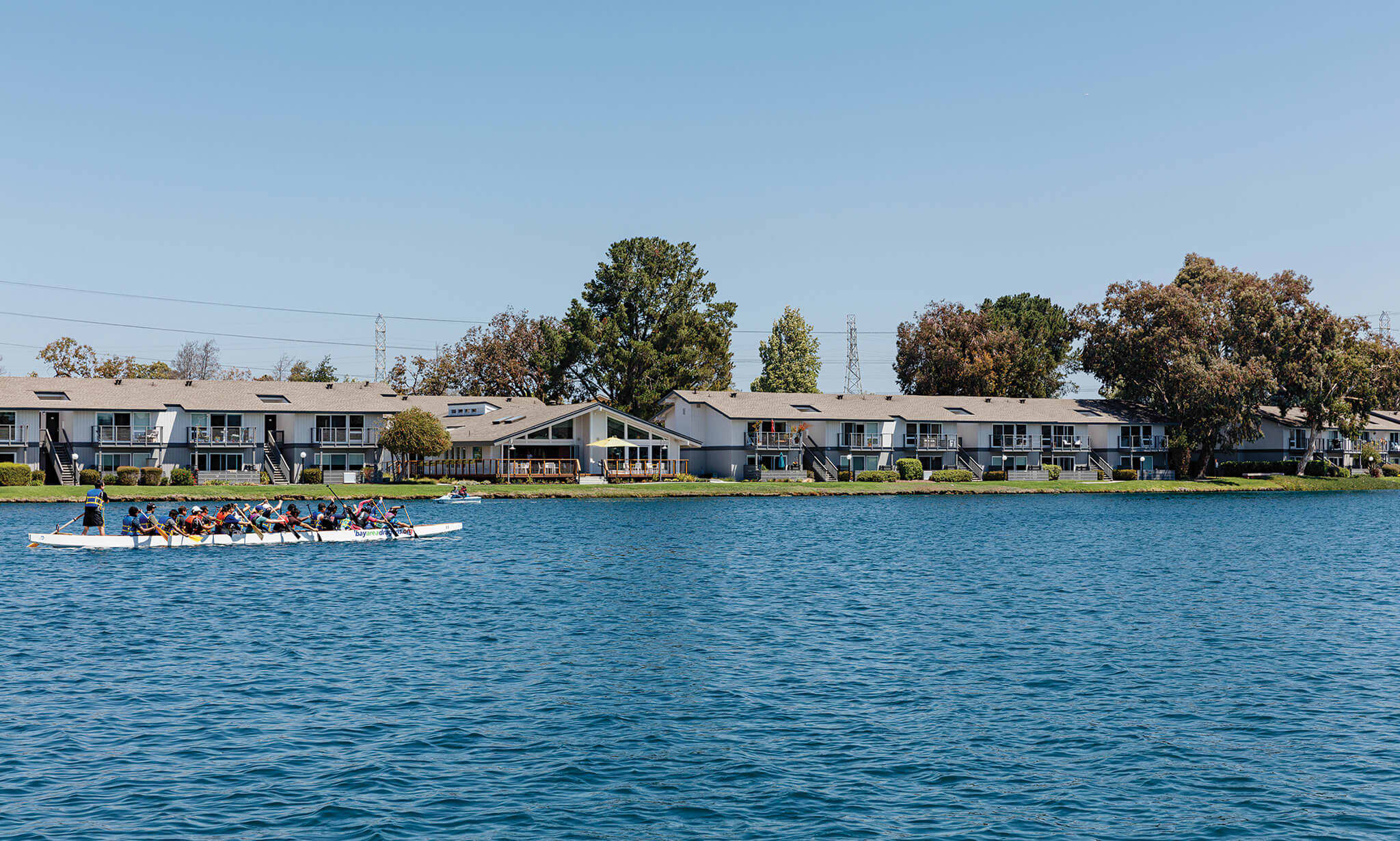 The Lagoons Apartments apartments in Foster City CA to rent photo 8