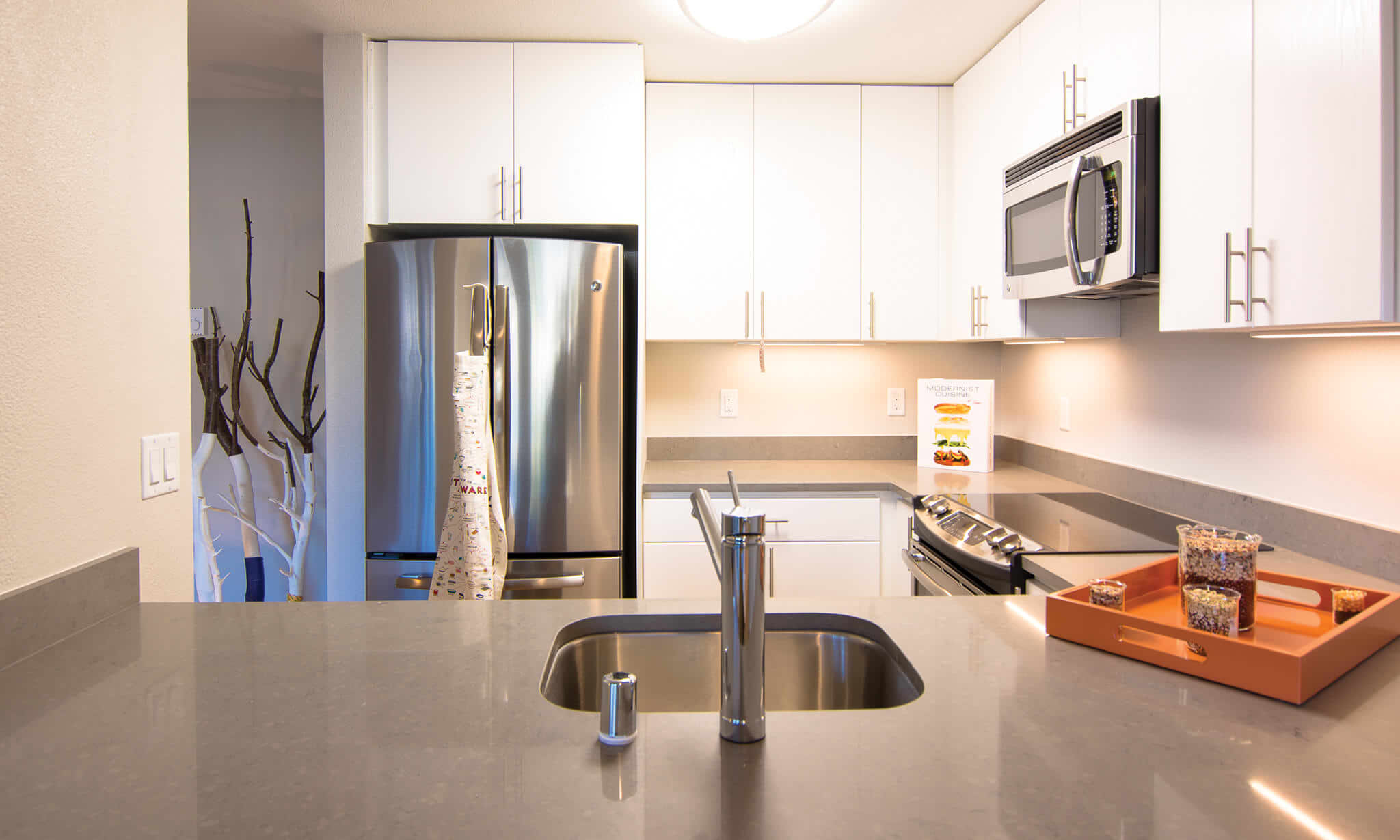 The Lagoons Apartments apartments in Foster City CA to rent photo 9