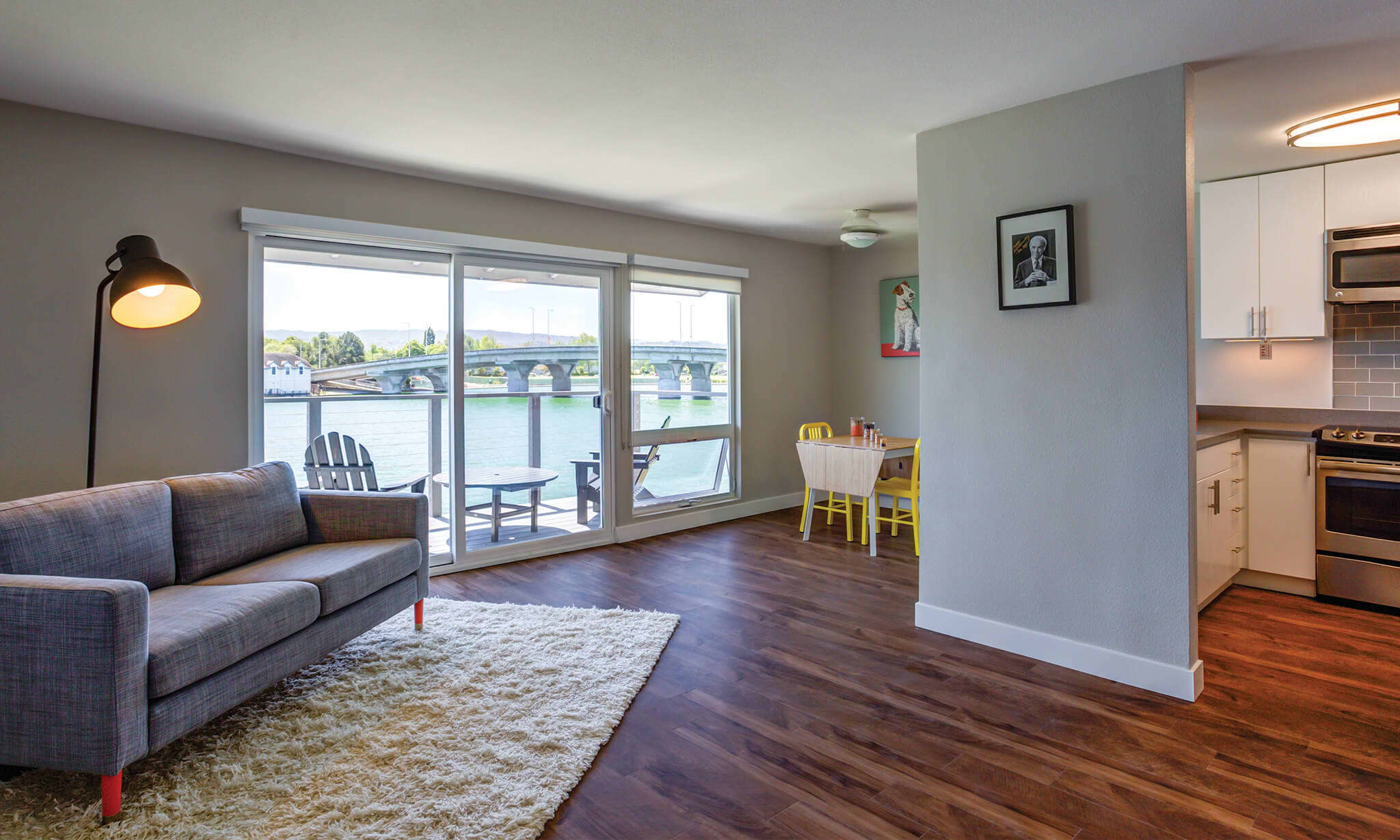The Lagoons Apartments apartments in Foster City CA to rent photo 11