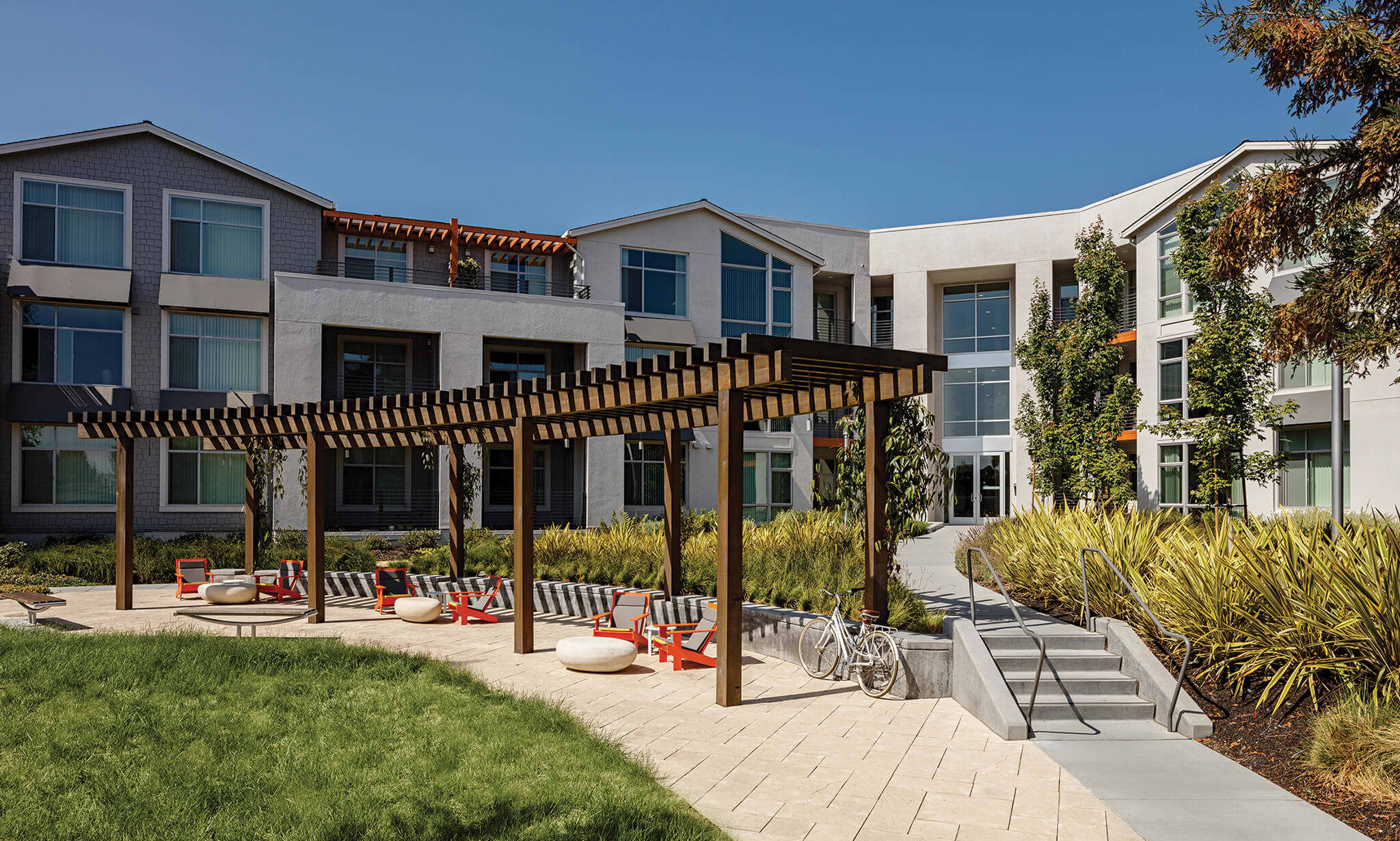 Madrone Apartments apartments in Mountain View CA to rent photo 3