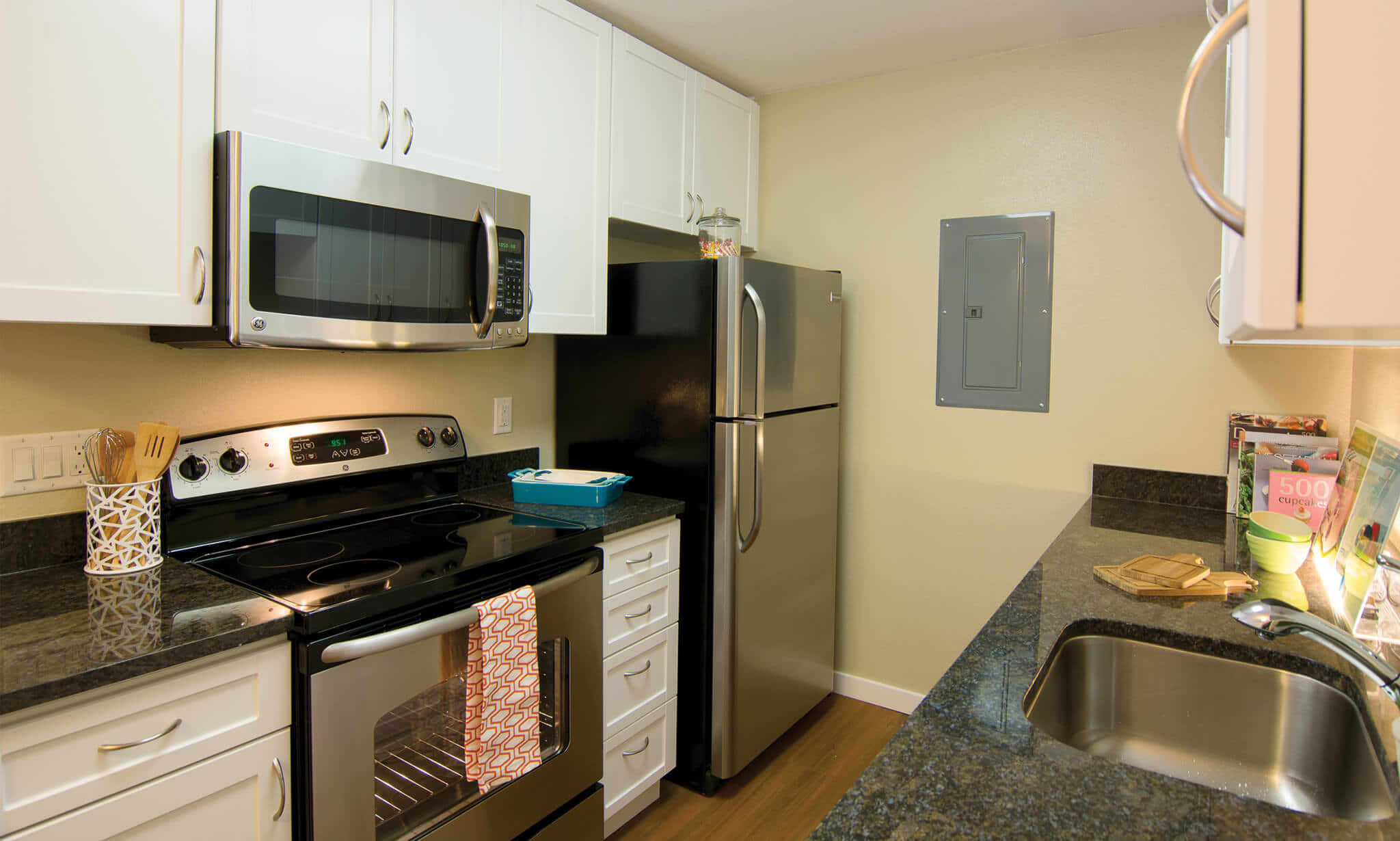 Madrone Apartments apartments in Mountain View CA to rent photo 8