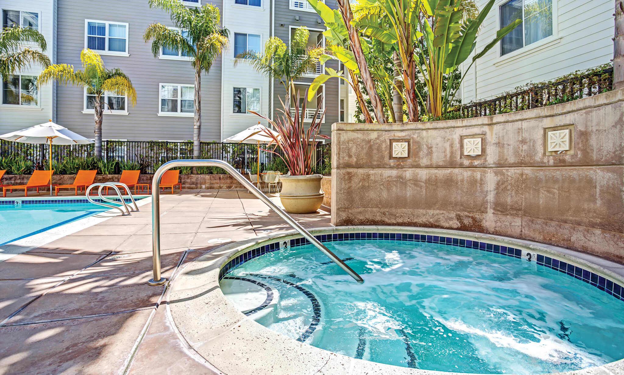 Metropolitan Apartments apartments in San Mateo CA to rent photo 7