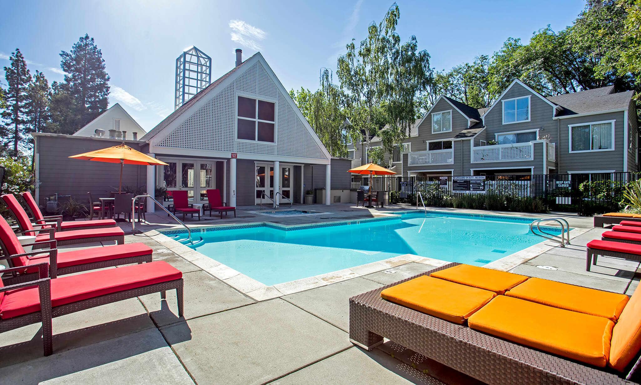 Alderwood Apartments apartments in Santa Clara CA to rent photo 1