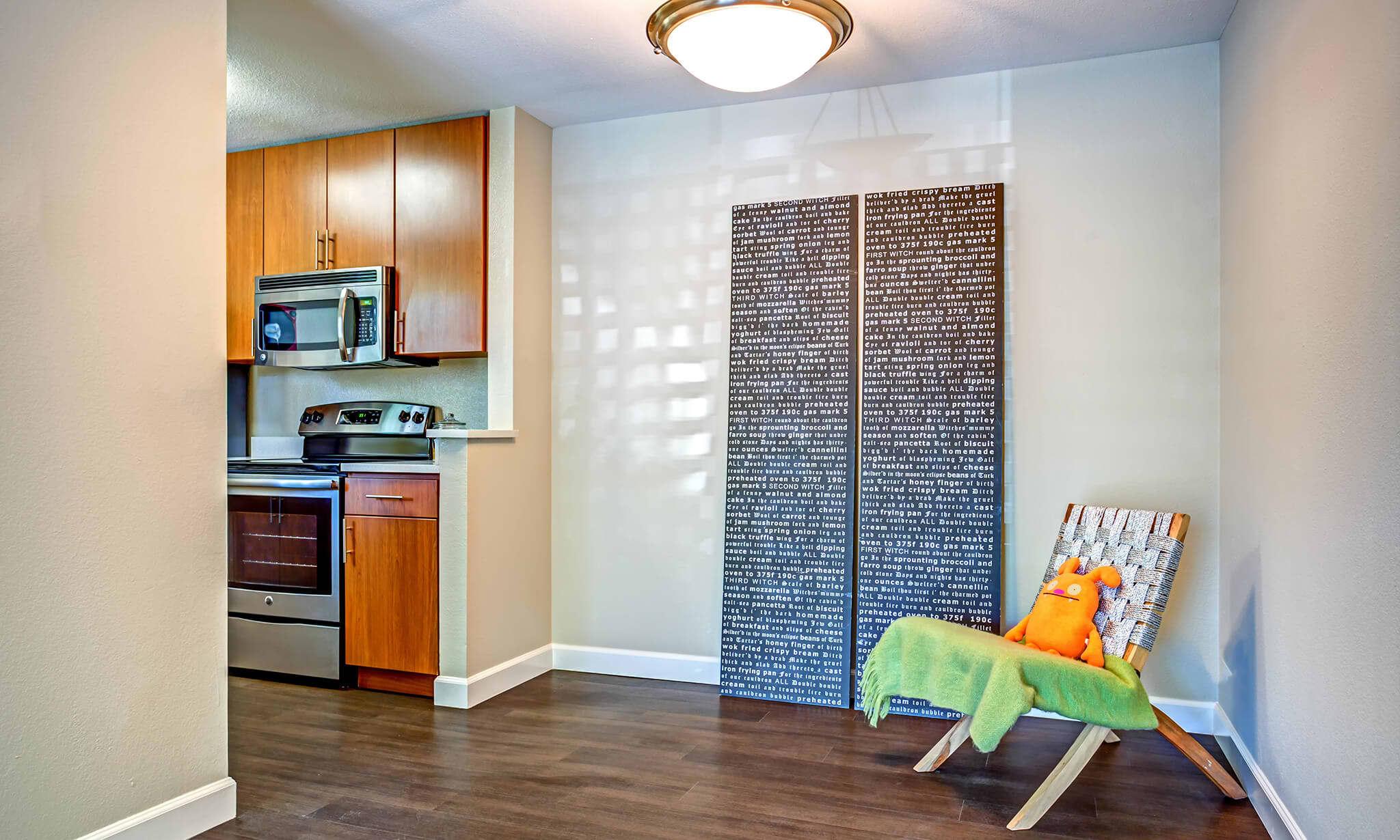 Alderwood Apartments apartments in Santa Clara CA to rent photo 7