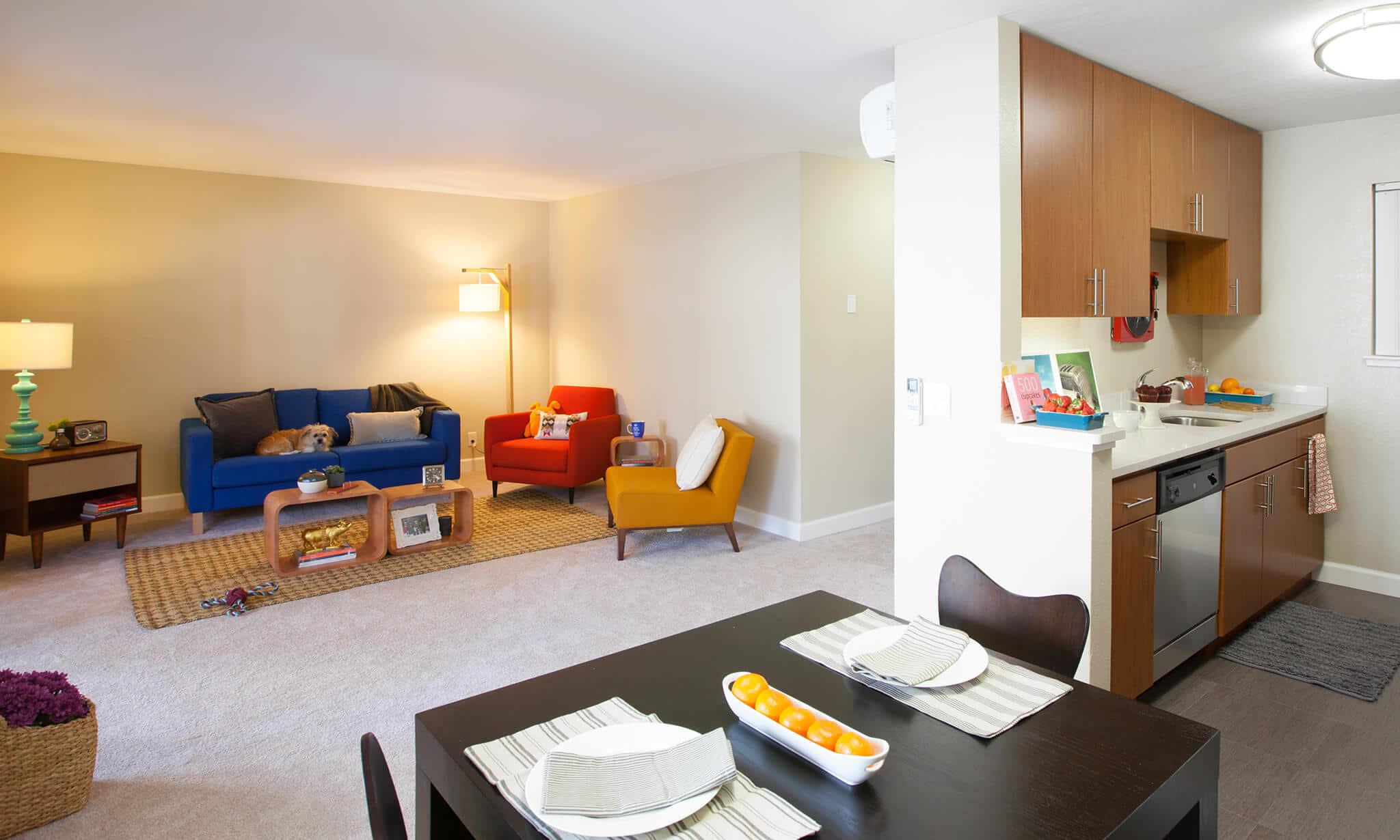 Alderwood Apartments apartments in Santa Clara CA to rent photo 8