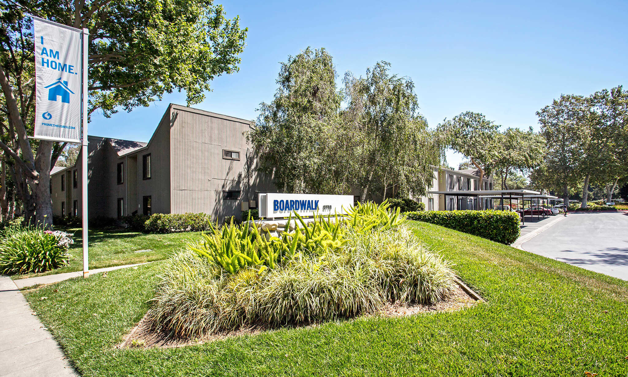 Boardwalk Apartments apartments in Santa Clara CA to rent photo 2