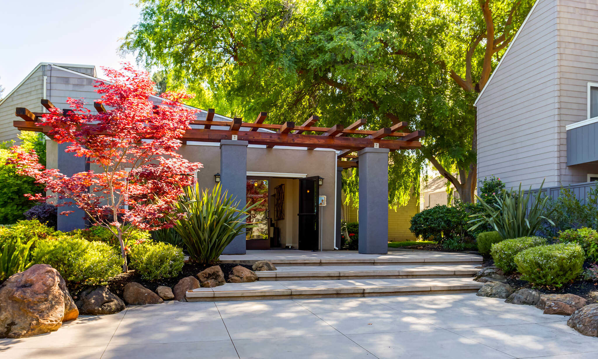 The Boulders Apartments apartments in Walnut Creek CA to rent photo 1