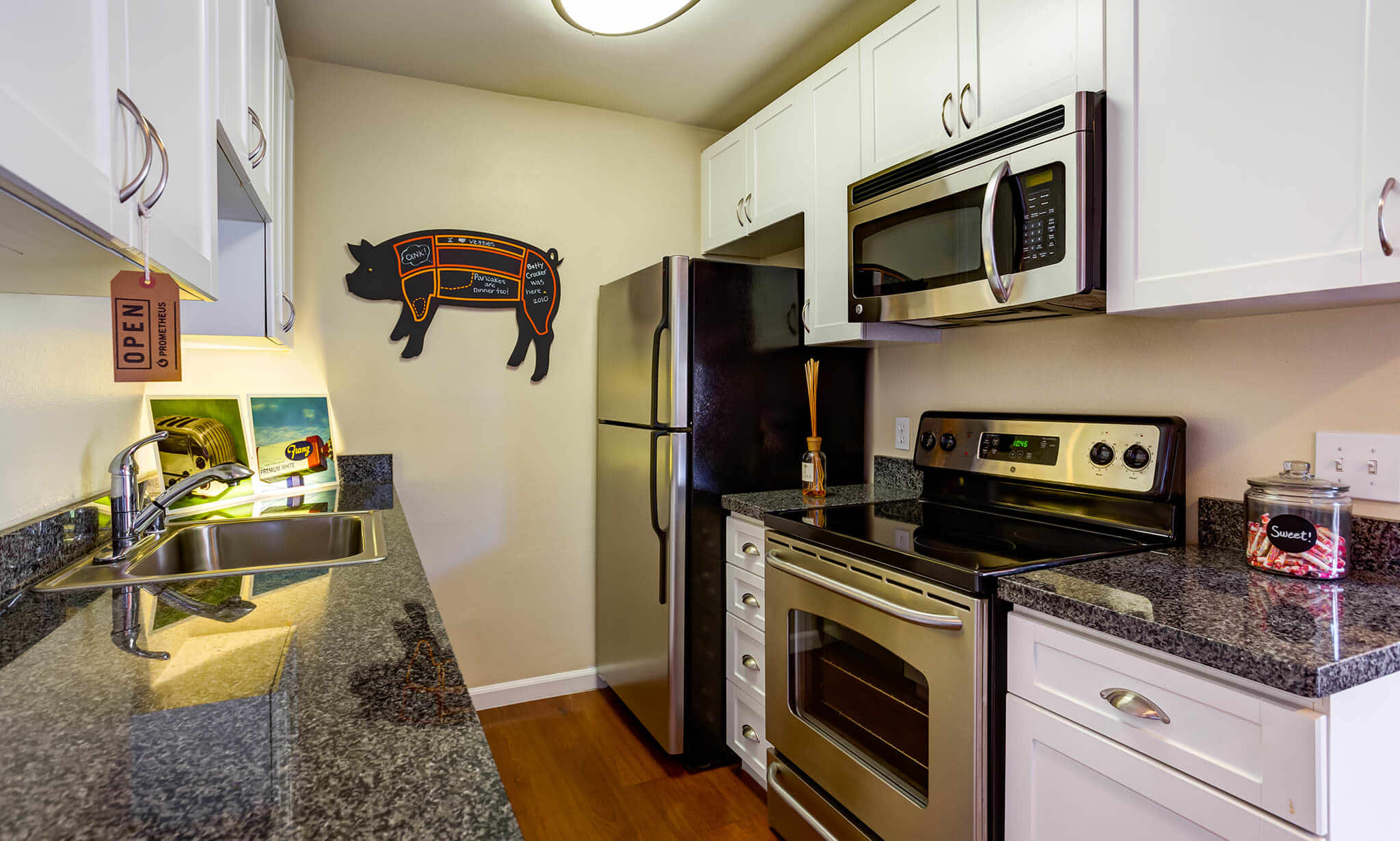 The Boulders Apartments apartments in Walnut Creek CA to rent photo 7
