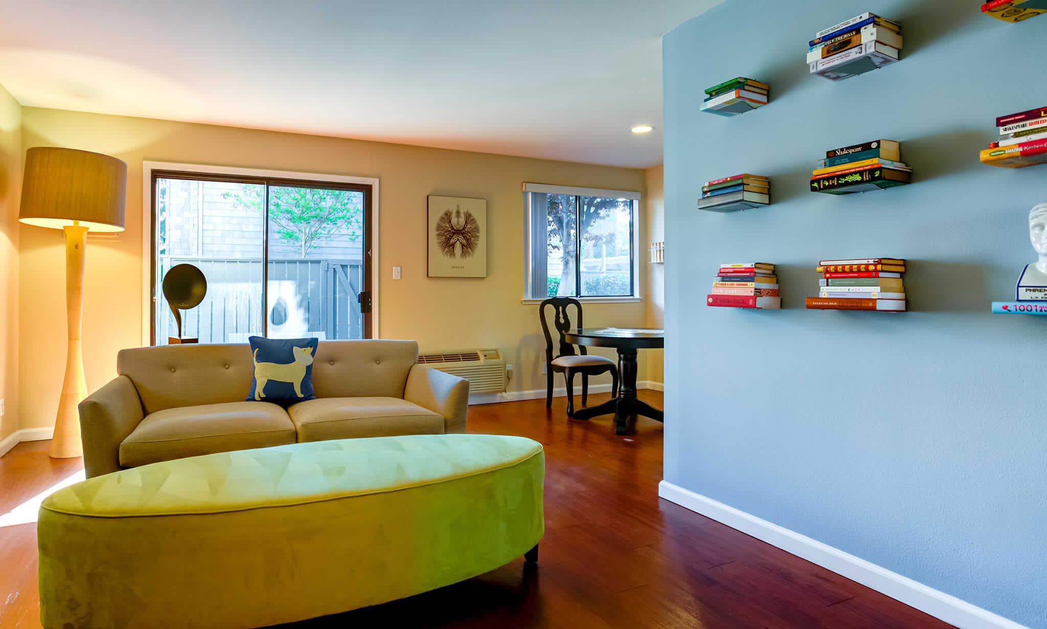 The Boulders Apartments apartments in Walnut Creek CA to rent photo 9