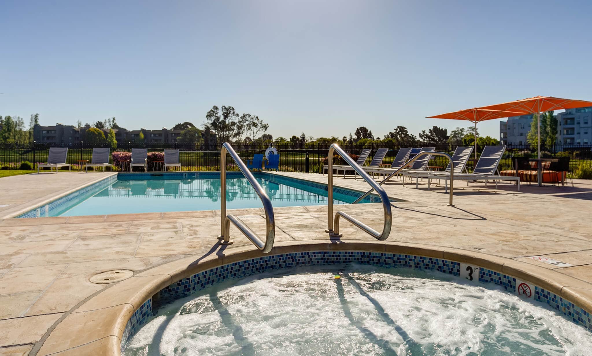 Chesapeake Point Apartments apartments in San Mateo CA to rent photo 3