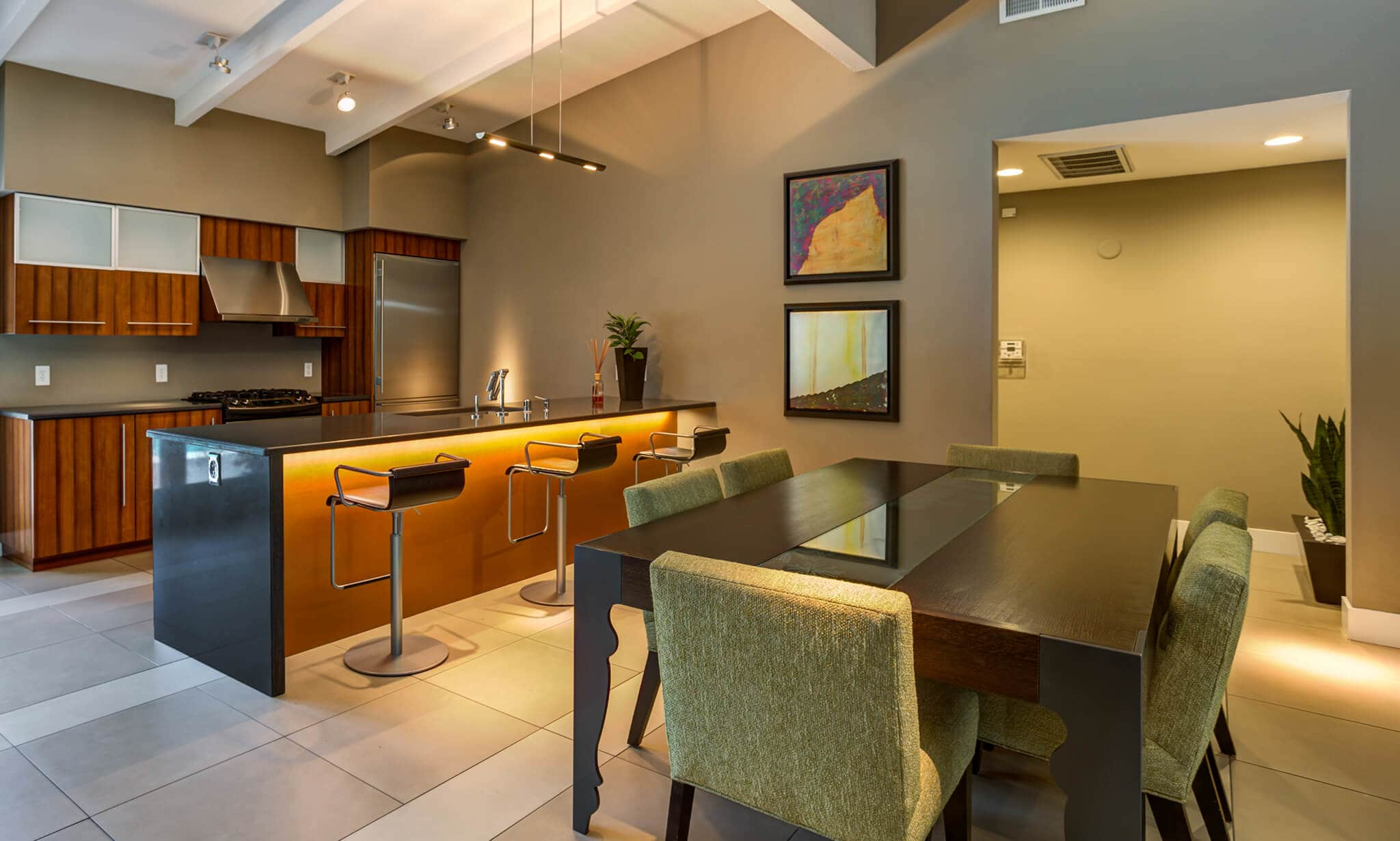 Heatherstone Apartments apartments in Mountain View CA to rent photo 4