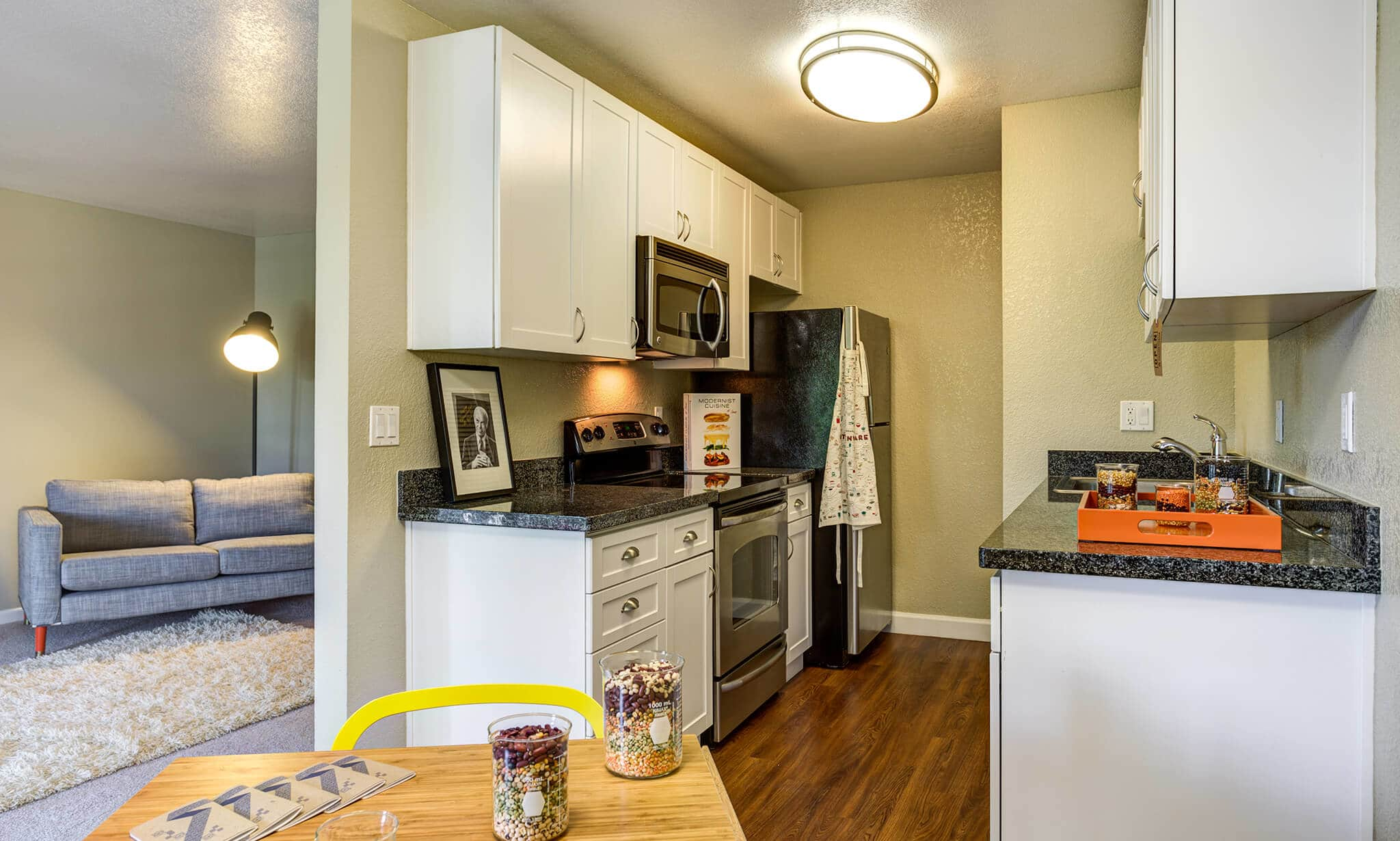 Heatherstone Apartments apartments in Mountain View CA to rent photo 8
