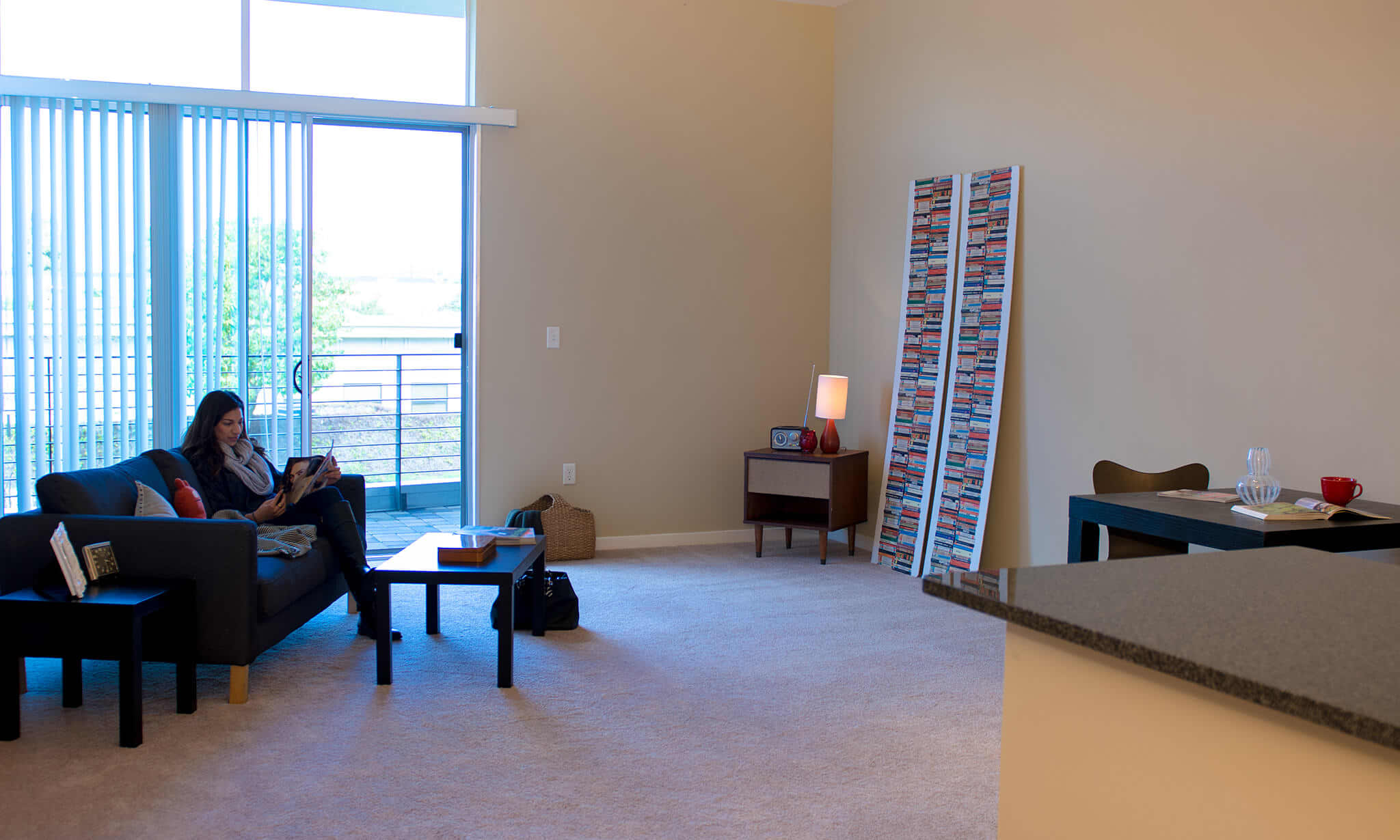 Icon at Doyle Apartments apartments in Emeryville CA to rent photo 5