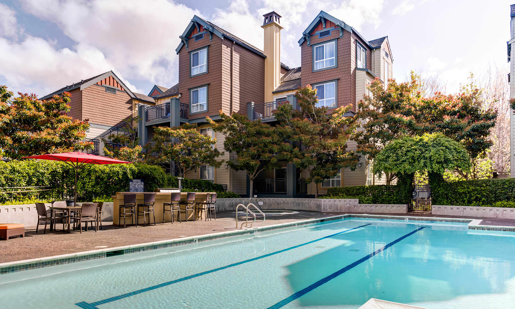 Kensington Place Apartments apartments in Sunnyvale CA to rent photo 1