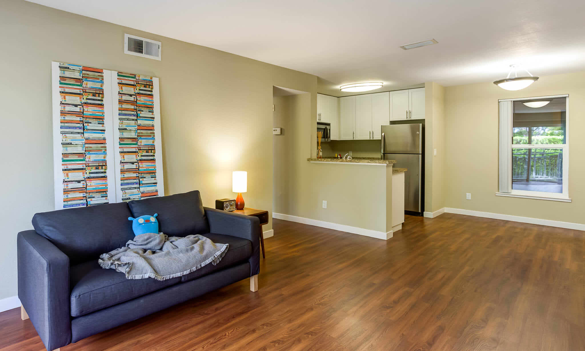 Kensington Place Apartments apartments in Sunnyvale CA to rent photo 6