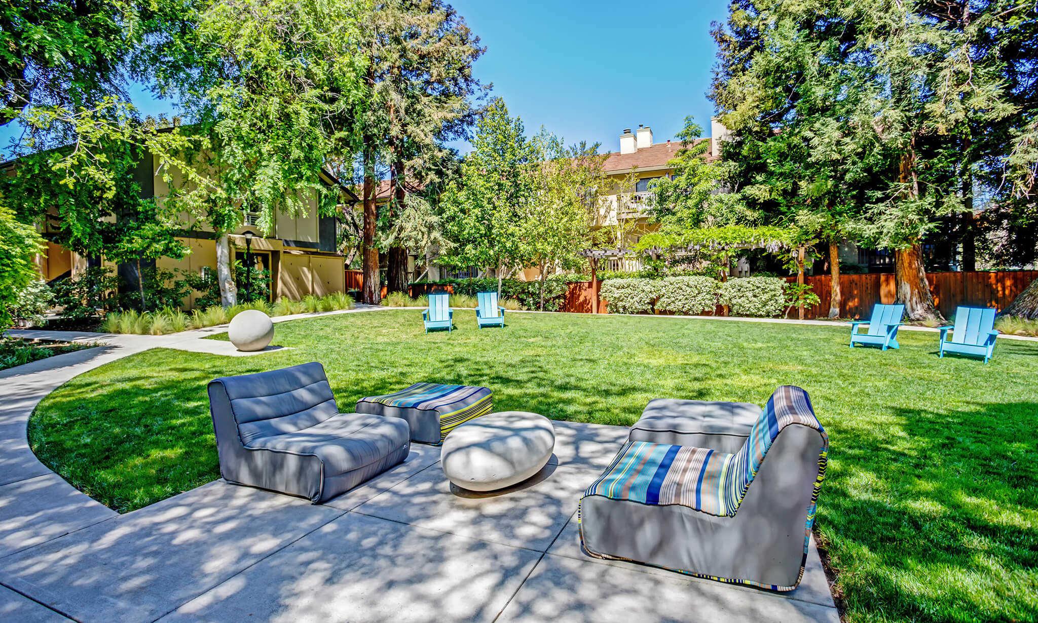 Montecito Apartments apartments in Santa Clara CA to rent photo 1