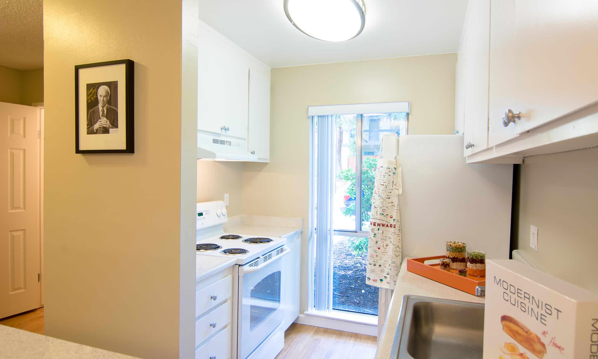 Montecito Apartments apartments in Santa Clara CA to rent photo 5