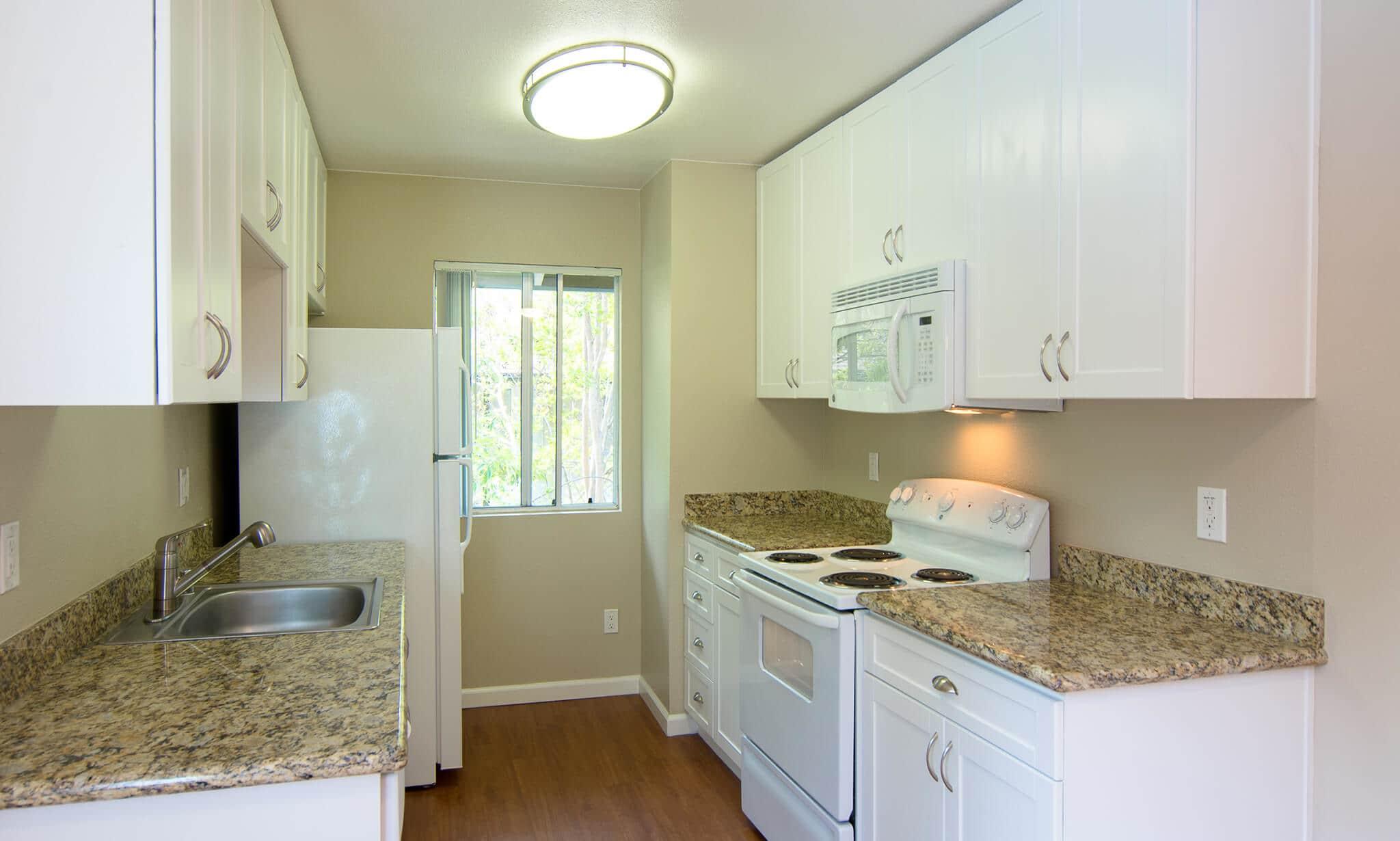 Montecito Apartments apartments in Santa Clara CA to rent photo 7