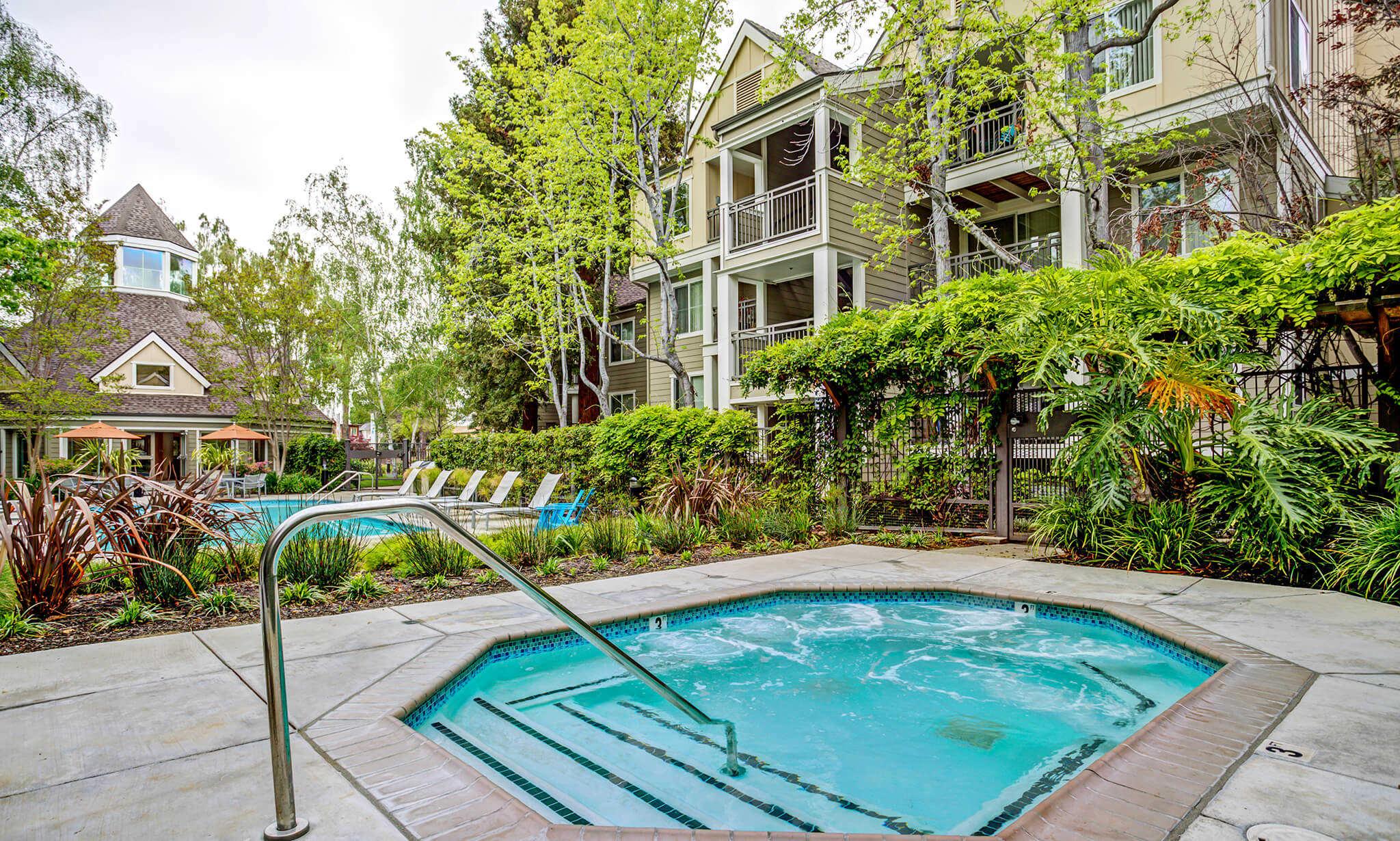 Park Central Apartments apartments in Santa Clara CA to rent photo 3