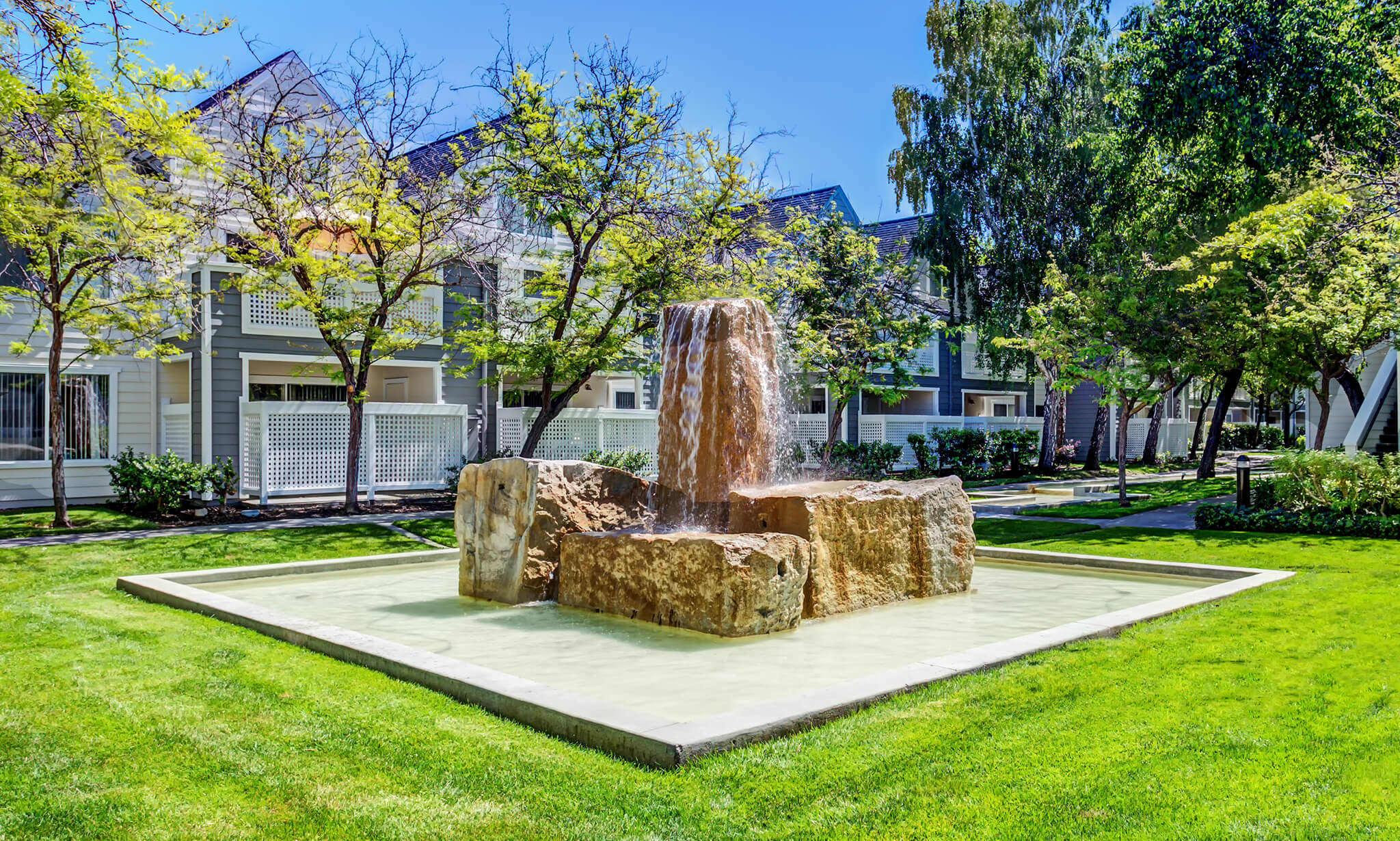 Timberleaf Apartments apartments in Santa Clara CA to rent photo 2