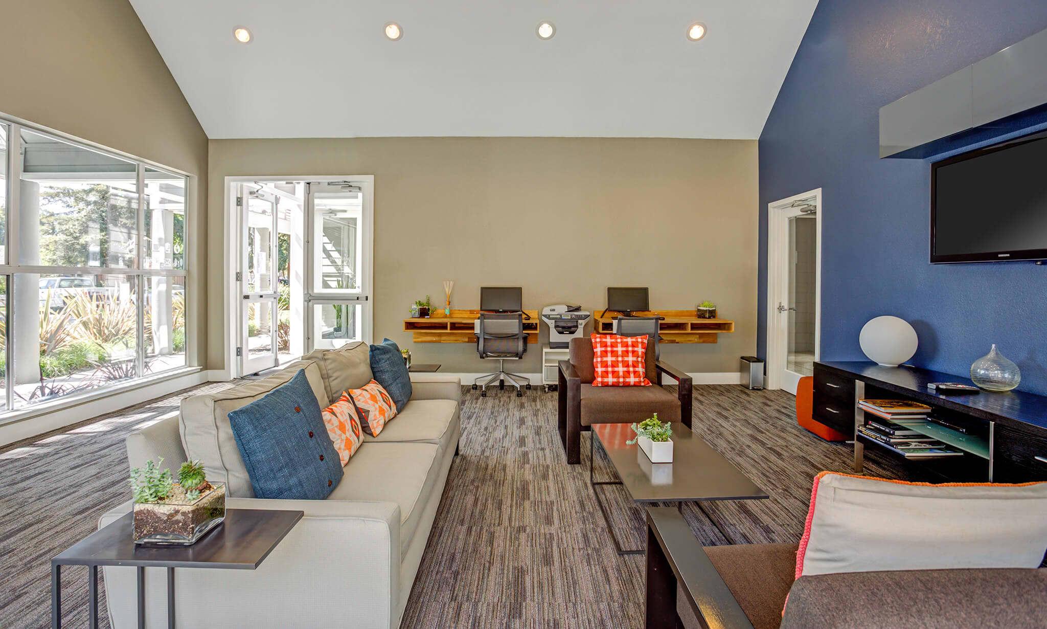 Timberleaf Apartments apartments in Santa Clara CA to rent photo 3